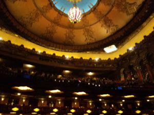 interior of the Fox Theatre St Louisinterior of the Fox Theatre St Louis