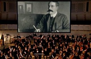 Chicago Symphony Orchestra Beyond the Score™ Elgar's Enigma Variations