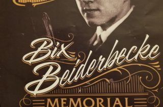 Bix Beiderbecke Memorial Jazz Festival 2018